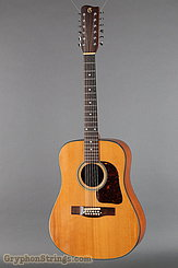 1971 Gallagher Guitar G45-12 Sitka/mahogany D