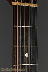 1971 Gallagher Guitar G45-12 Sitka/mahogany D Image 15