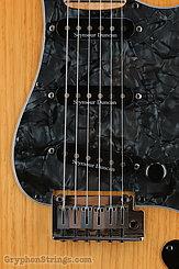 2003 Fender Guitar Stratocaster Lite Ash MIK Image 11