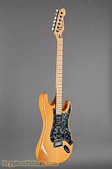 2003 Fender Guitar Stratocaster Lite Ash MIK Image 2