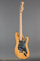 2003 Fender Guitar Stratocaster Lite Ash MIK Image 8