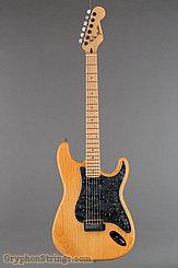 2003 Fender Guitar Stratocaster Lite Ash MIK Image 9