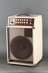 1998 SWR Amplifier California Blond Image 1