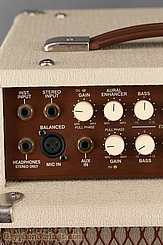 1998 SWR Amplifier California Blond Image 2