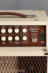 1998 SWR Amplifier California Blond Image 3