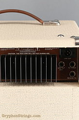 1998 SWR Amplifier California Blond Image 6