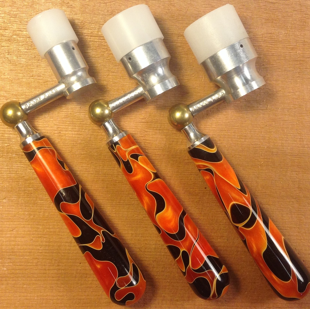 Frank's Crank - Matched Set of 3