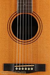 2000 Thompson Guitar T1 Image 11
