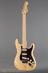 2000 Fender Guitar American Deluxe Stratocaster Ash Body Image 1