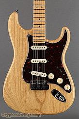 2000 Fender Guitar American Deluxe Stratocaster Ash Body Image 10