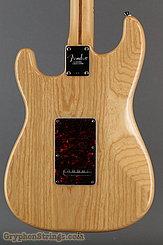 2000 Fender Guitar American Deluxe Stratocaster Ash Body Image 12