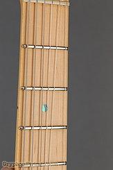 2000 Fender Guitar American Deluxe Stratocaster Ash Body Image 16