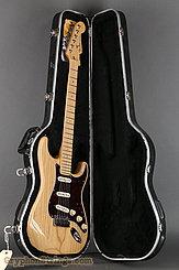 2000 Fender Guitar American Deluxe Stratocaster Ash Body Image 19