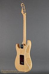 2000 Fender Guitar American Deluxe Stratocaster Ash Body Image 4