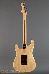 2000 Fender Guitar American Deluxe Stratocaster Ash Body Image 5
