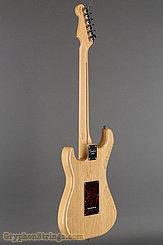 2000 Fender Guitar American Deluxe Stratocaster Ash Body Image 6