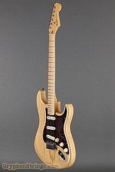 2000 Fender Guitar American Deluxe Stratocaster Ash Body Image 8