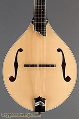Collings Mandola MT2, Blonde Mandola NEW Image 10
