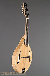 Collings Mandola MT2, Blonde Mandola NEW Image 2