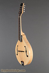 Collings Mandola MT2, Blonde Mandola NEW Image 8