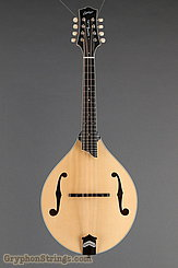 Collings Mandola MT2, Blonde Mandola NEW Image 9