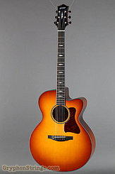 Collings Guitar SJ, MH, Full Sunburst, Cutaway NEW