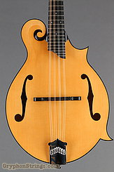Collings Mandolin MF, Honey Amber, Gloss Top  NEW Image 10