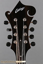 Collings Mandolin MF, Honey Amber, Gloss Top  NEW Image 12