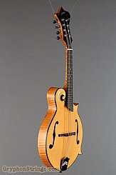 Collings Mandolin MF, Honey Amber, Gloss Top  NEW Image 2