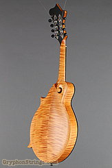 Collings Mandolin MF, Honey Amber, Gloss Top  NEW Image 4