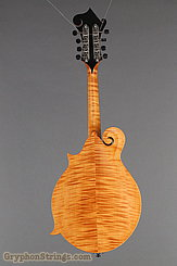Collings Mandolin MF, Honey Amber, Gloss Top  NEW Image 5