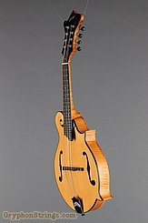 Collings Mandolin MF, Honey Amber, Gloss Top  NEW Image 8