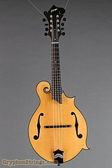 Collings Mandolin MF, Honey Amber, Gloss Top  NEW Image 9