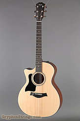 Taylor Guitar 314ce Lefty NEW