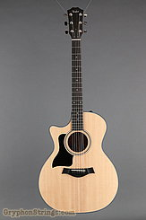 Taylor Guitar 314ce Lefty NEW Image 9