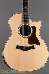 Taylor Guitar 814ce Deluxe NEW Image 10