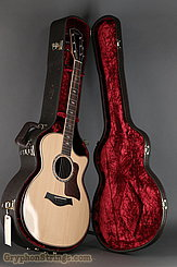 Taylor Guitar 814ce Deluxe NEW Image 17