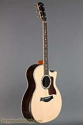 Taylor Guitar 814ce Deluxe NEW Image 2