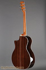Taylor Guitar 814ce Deluxe NEW Image 4