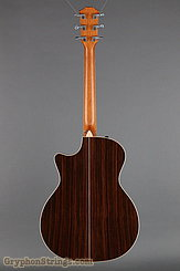 Taylor Guitar 814ce Deluxe NEW Image 5