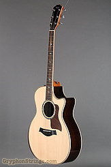 Taylor Guitar 814ce Deluxe NEW Image 8