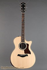 Taylor Guitar 814ce Deluxe NEW Image 9