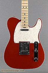 2015 Fender Guitar Elite Telecaster Image 10