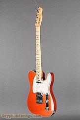 2015 Fender Guitar Elite Telecaster Image 8