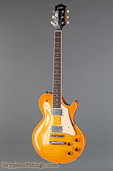 Collings Guitar City Limits, Lemon burst, aged NEW Image 1