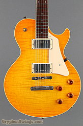 Collings Guitar City Limits, Lemon burst, aged NEW Image 10
