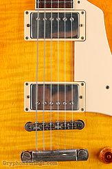 Collings Guitar City Limits, Lemon burst, aged NEW Image 11