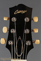 Collings Guitar City Limits, Lemon burst, aged NEW Image 13