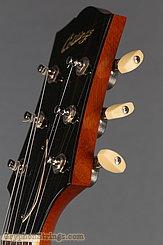 Collings Guitar City Limits, Lemon burst, aged NEW Image 14