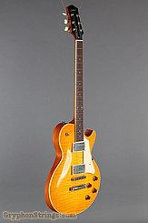 Collings Guitar City Limits, Lemon burst, aged NEW Image 2